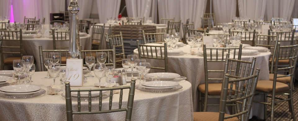 campione linens party rentals